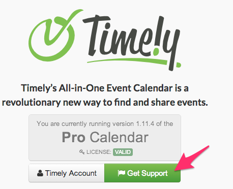 Tine.ly all in one calendar wordpress plugin